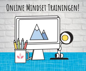 Online Training Mindset
