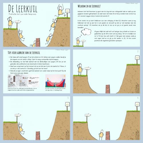 Download Leerkuil - enkele voorbeelden