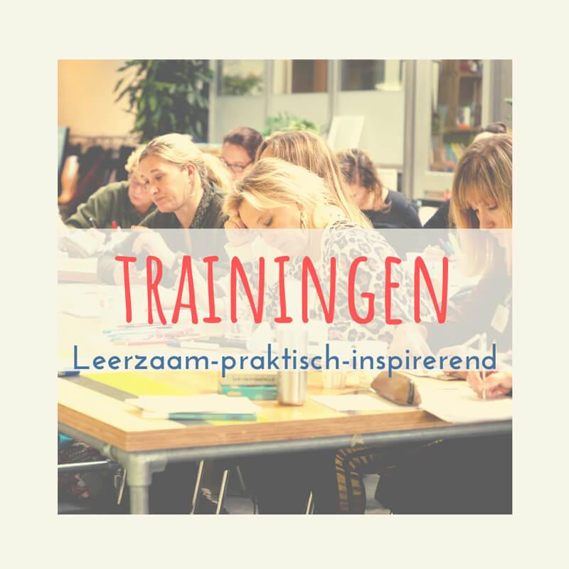 Training mindset - mindset training